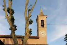 Borgo di Isola Farnese, Isola Farnese, Italy