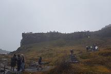 Dettifoss, Lake Myvatn, Iceland