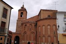 Iglesia de San Juan, Alba de Tormes, Spain