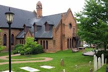 Trinity Episcopal Church, Staunton, United States