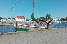 Museumshafen, Greifswald, Germany