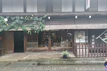 Mishima Japanese Candle Shop, Hida, Japan