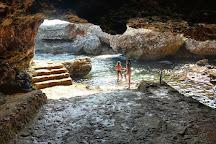 Sa Cova dels Pardals, Cala'n Bosch, Spain