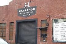 Marathon Village, Nashville, United States