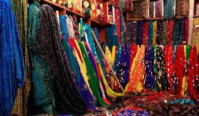 Asif clothes center