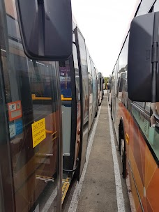 Transdev – Doncaster Depot melbourne Australia