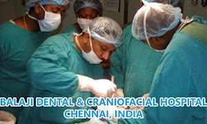 Balaji Dental and Craniofacial Hospital