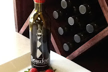 Beaufort Olive Oil Company, Beaufort, United States