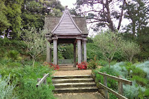 Abbotsbury Subtropical Gardens, Abbotsbury, United Kingdom