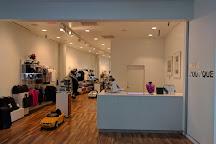 BMW Zentrum, Spartanburg, United States