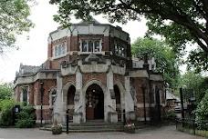 Didsbury Library