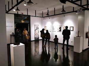 Galería de Arte Ryoichi Jinnai 3