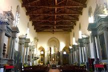 Chiesa San Francesco, Cortona, Italy