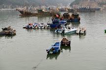 Wenzhou Dongtou Dongsha Port, Dongtou County, China