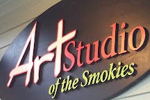 Art Studio of the Smokies, Gatlinburg, United States