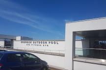 Gourock Outdoor Pool, Gourock, United Kingdom