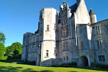 Château de Crazannes, Crazannes, France