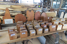 Morrisons Huon Pine Sawmill, Strahan, Australia