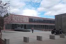 Ciudad Universitaria de Madrid, Madrid, Spain