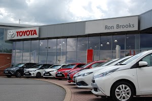 Ron Brooks Toyota Mansfield