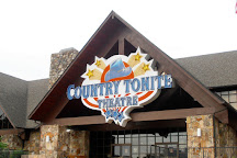 Country Tonite Theatre, Pigeon Forge, United States