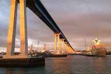 San Diego - Coronado Bridge, San Diego, United States