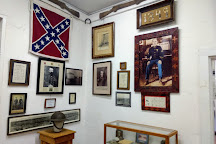 Fort Duncan Museum, Eagle Pass, United States
