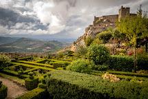 Castelo de Marvao, Marvao, Portugal