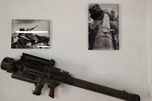 Museo de la Revolucion Salvadorena, Perquin, El Salvador