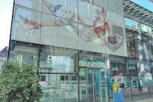 Philips Museum, Eindhoven, The Netherlands