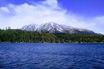 Bleu Wave Cruise, South Lake Tahoe, United States