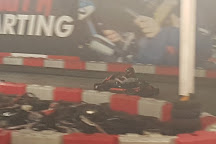 Plymouth Karting, Plymouth, United Kingdom