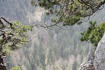 Creux du Van, Gorgier, Switzerland