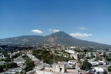 Volcan San Salvador, San Salvador, El Salvador