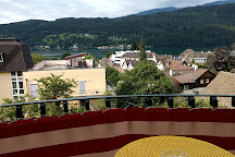 Millstatter See, Millstatt, Austria