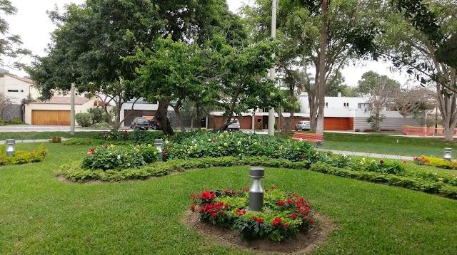Jose De Acosta Park