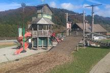 Huendle Erlebnisbahnen, Oberstaufen, Germany