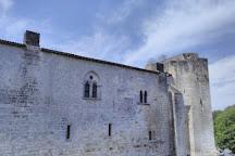 Chateau de Bourdeilles, Bourdeilles, France