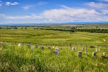 Crow Indian Reservation, Montana, United States