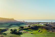 Jandia Golf Course, Morro del Jable, Spain