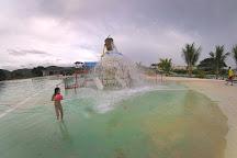 Arena Parque Acuatico, Barquisimeto, Venezuela