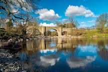 Devil's Bridge, Kirkby Lonsdale, United Kingdom