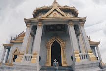Temple of the Golden Buddha (Wat Traimit), Bangkok, Thailand