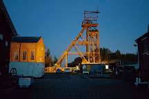 Astley Green Colliery Museum, Tyldesley, United Kingdom