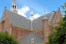Groote Kerk, Maassluis, The Netherlands