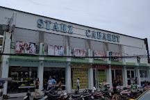 Starz Cabaret, Ko Samui, Thailand