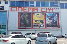 Cinema City, Odessa, Ukraine