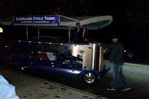 Cleveland Cycle Tours, Cleveland, United States