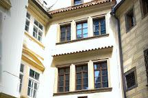 Dum U Zlateho Prstenu, Prague, Czech Republic