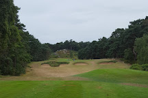 Fontainebleau Golf Club, Fontainebleau, France